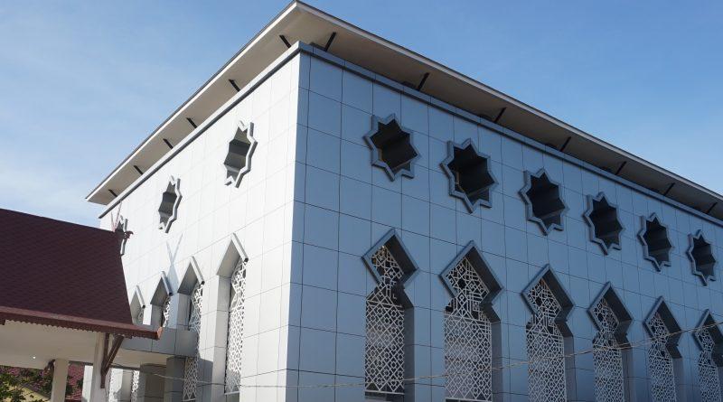 Survey Data Alumni Program Studi S1 Perbankan Syariah