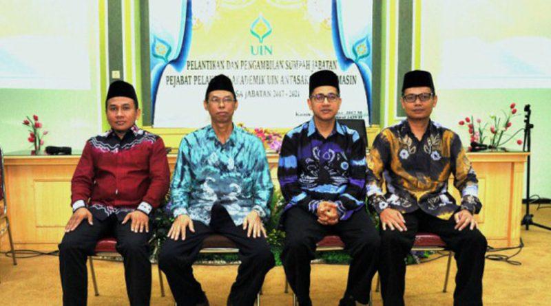 Web Fakultas Ekonomi dan Bisnis Islam