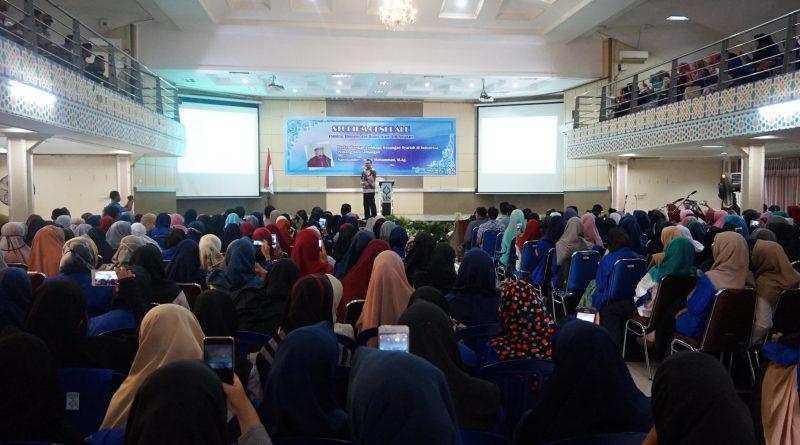 Pembukaan Kuliah Sem. Ganjil 2018/2019