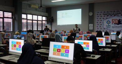 FEBI Mengadakan Pelatihan Sertifikasi Keahlian bersama Zahir Accounting