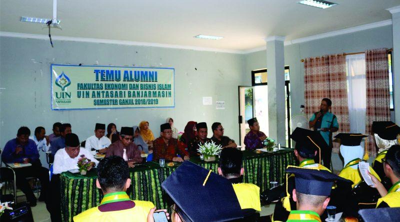 FEBI Mengadakan Temu Alumni